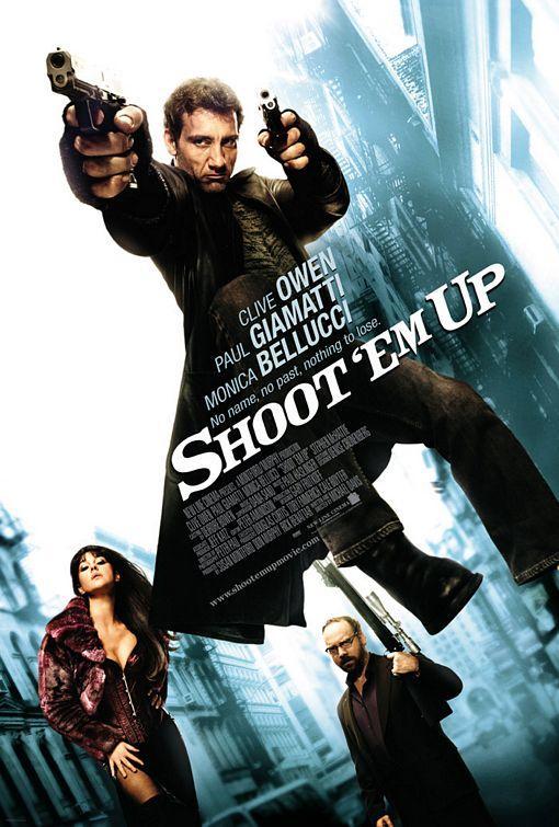 Shoot_em_up_ver4 Mobile Wallpaper