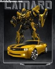 Transformers Mobile Wallpaper