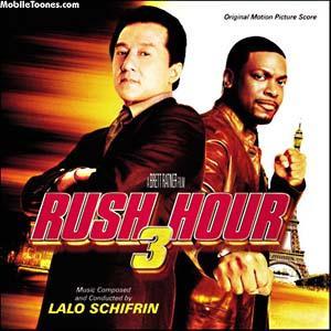 Rush Hour 3 Mobile Wallpaper