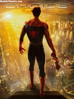 Spiderman 2 Mobile Wallpaper