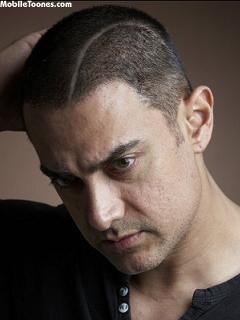 Aamir Khan Mobile Wallpaper