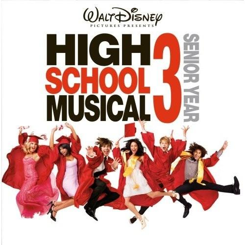 High School Musical 3 Mobile Wallpaper