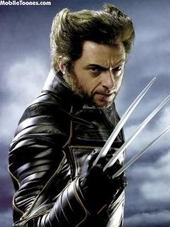Wolverine Mobile Wallpaper