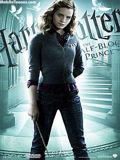Emma Watson Mobile Wallpaper