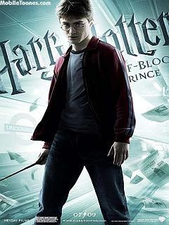 Harry Mobile Wallpaper