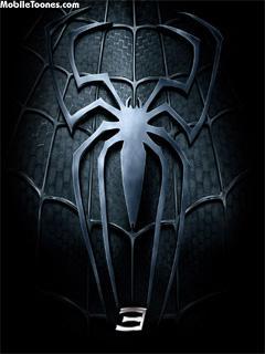 Spiderman 3 Mobile Wallpaper