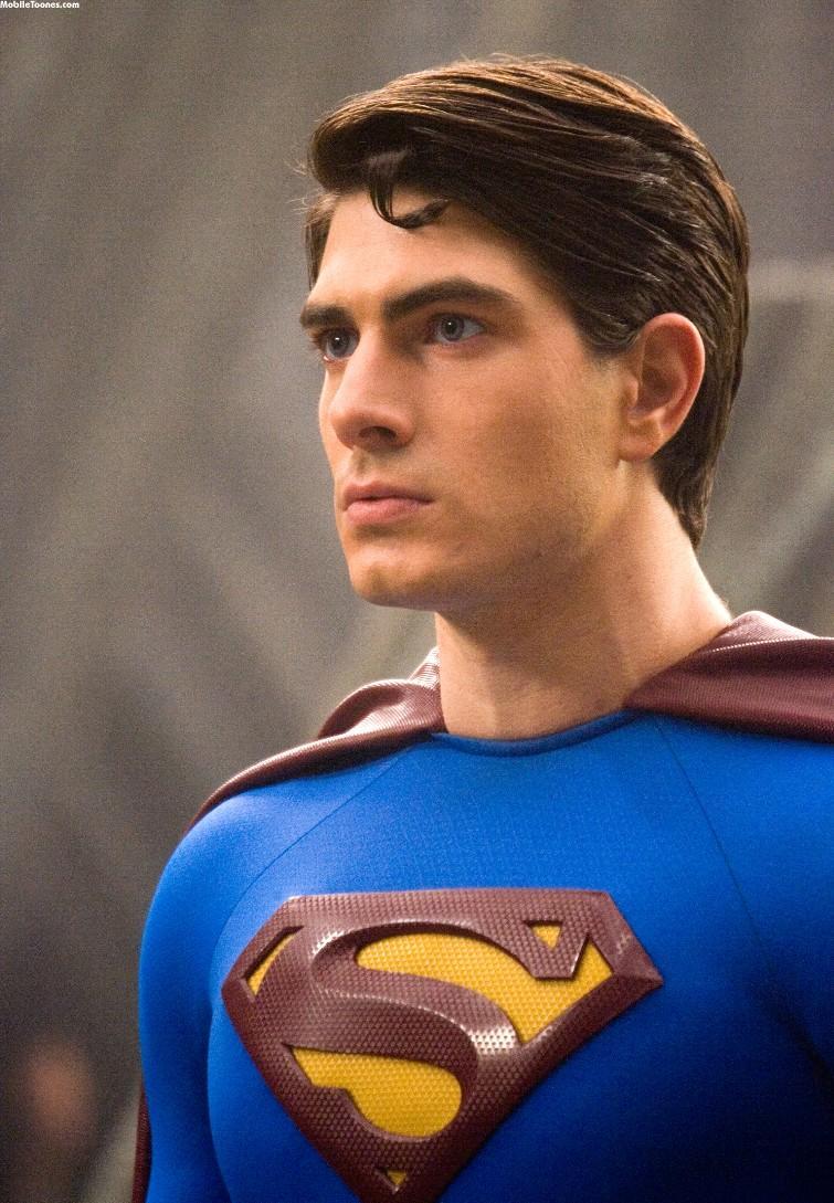 Superman.-jpeg Mobile Wallpaper