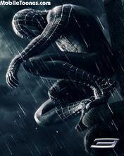 Spiderman3 Mobile Wallpaper