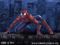 Spider Man03 Mobile Wallpaper