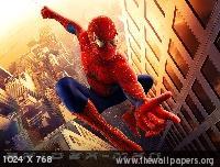 Spider Man06 Mobile Wallpaper