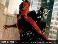 Spider Man07 Mobile Wallpaper