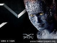 X Man01 Mobile Wallpaper