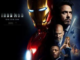 Iron Man 2010 Wallpaper Mobile Wallpaper