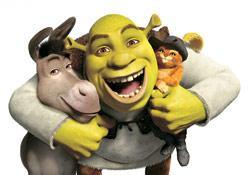 Shrek 3 Mobile Wallpaper