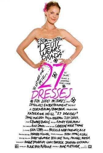 27-dresses Mobile Wallpaper