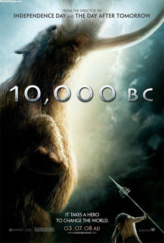 10000-BC Mobile Wallpaper
