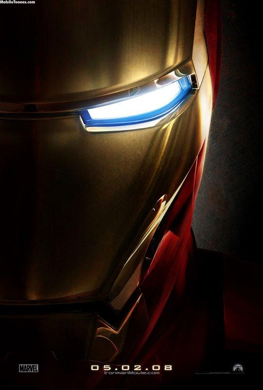Iron-man Mobile Wallpaper