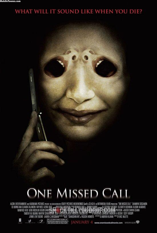 One-missed-call Mobile Wallpaper