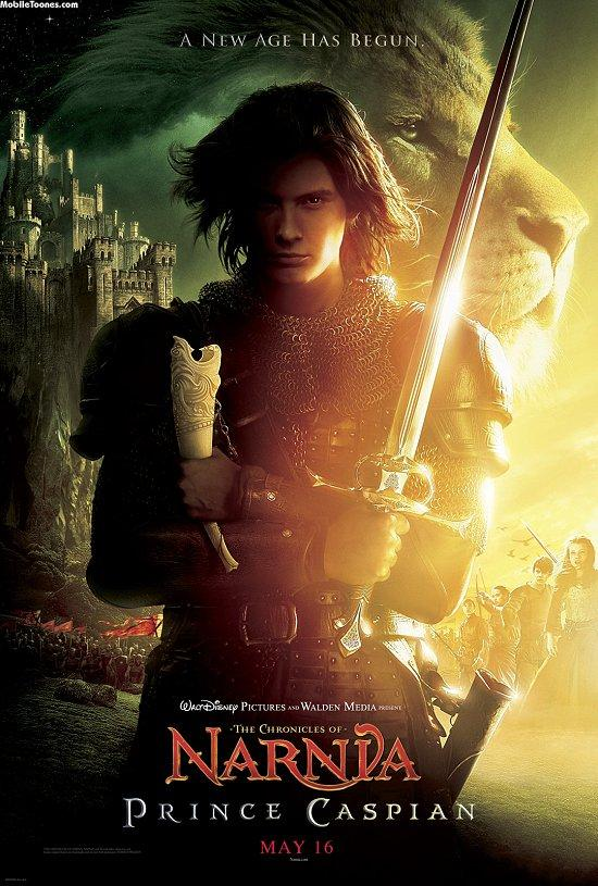 The Chronicles Of Narnia-prince-caspian Mobile Wallpaper