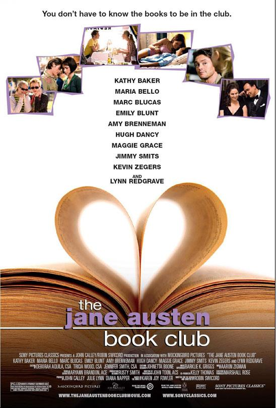 Jane-austen-book-club Mobile Wallpaper