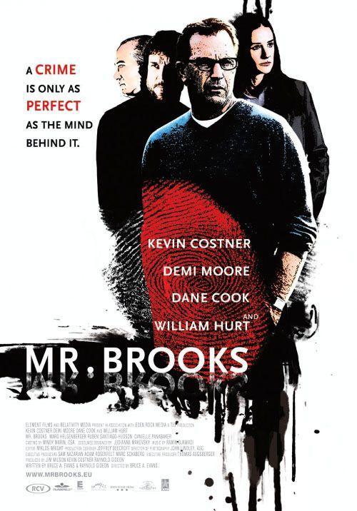 Mr_brooks Mobile Wallpaper
