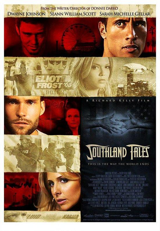 Southland-tales Mobile Wallpaper