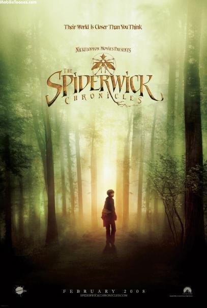 Spiderwick-chronicles Mobile Wallpaper
