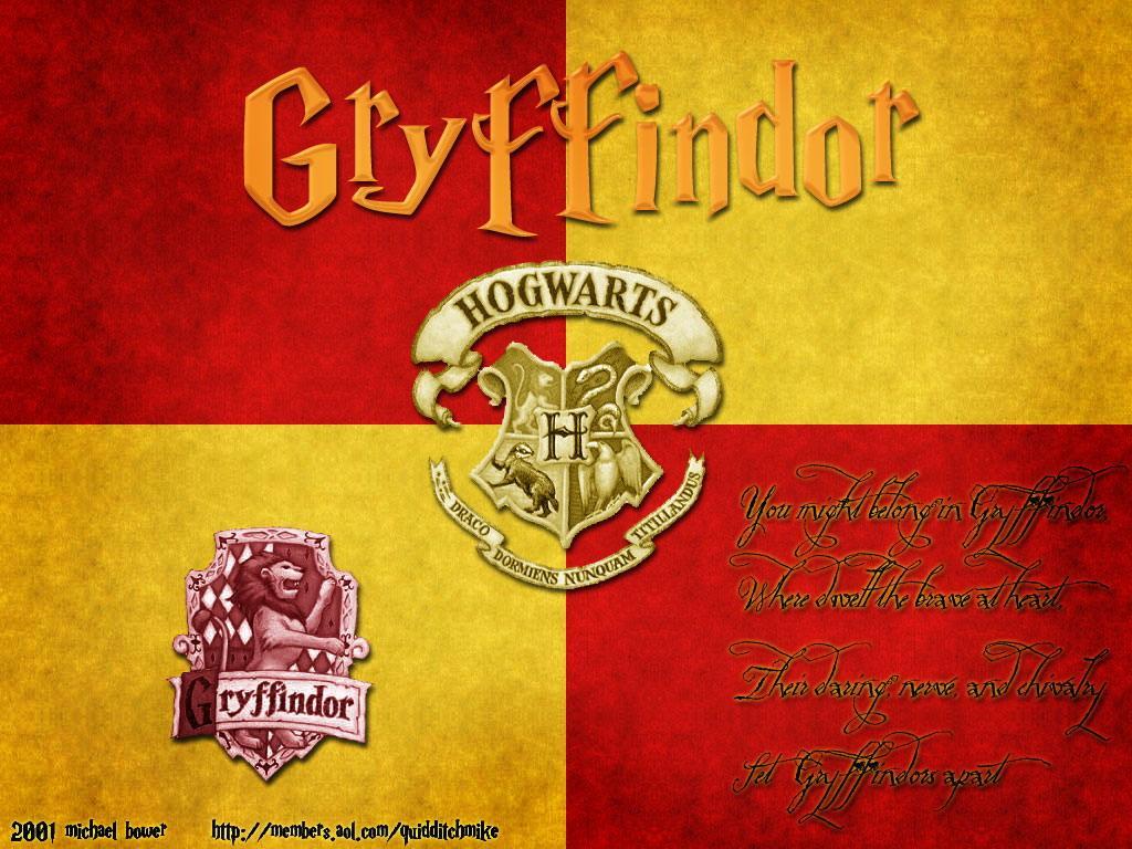 Gryffindor Wallpaper Mobile Wallpaper