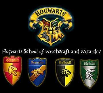 Hogwarts House Wallpaper Mobile Wallpaper