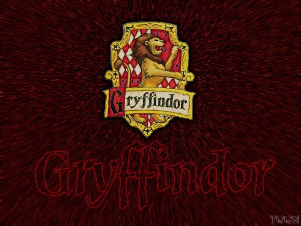 Gryffindor Mobile Wallpaper