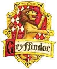 Gryffindor Logo Mobile Wallpaper