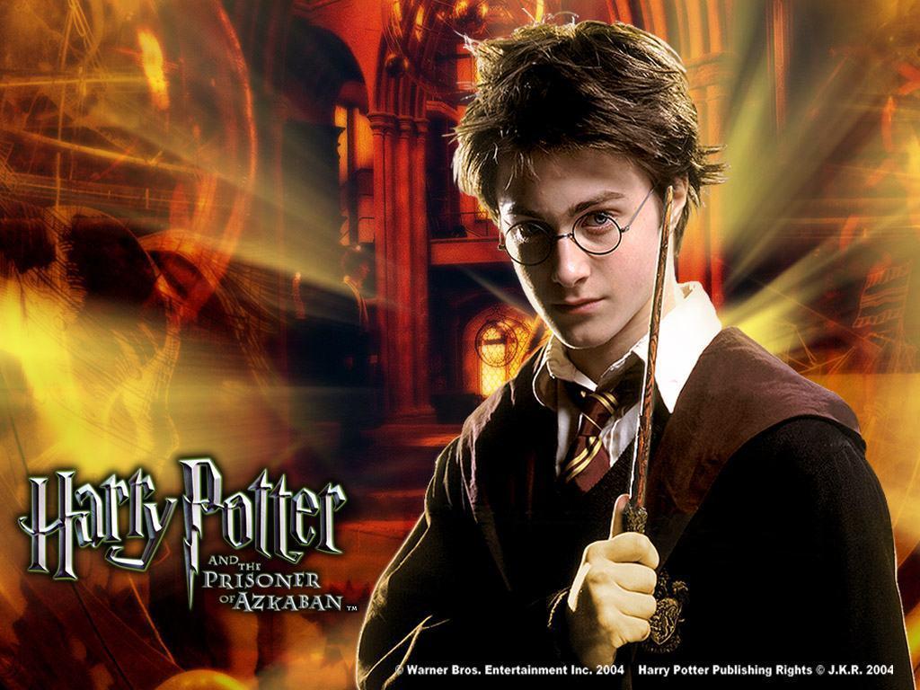 Harry Potter And The Prisoner Of Azkaban Mobile Wallpaper