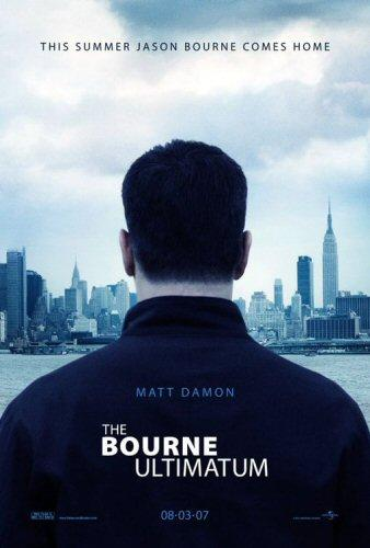 Bourne-ultimatum Mobile Wallpaper