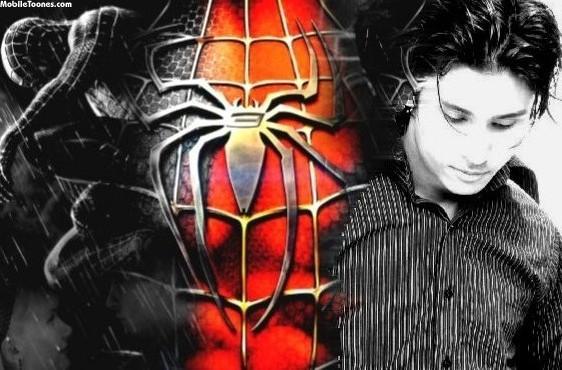 Spider Man4 Mobile Wallpaper