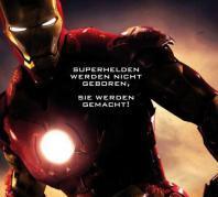 Iron Man Mobile Wallpaper
