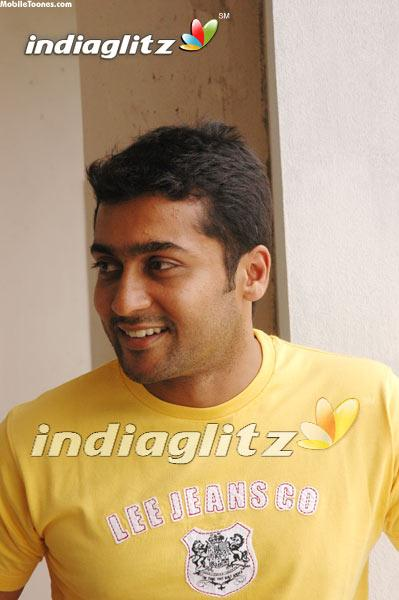 Surya Mobile Wallpaper