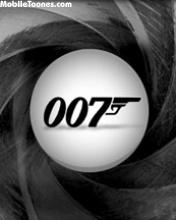 James Bond 007 Mobile Wallpaper