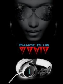 Dance Club Mobile Wallpaper
