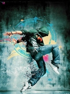 Dance1 Mobile Wallpaper
