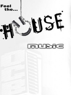 House Music  Mobile Wallpaper