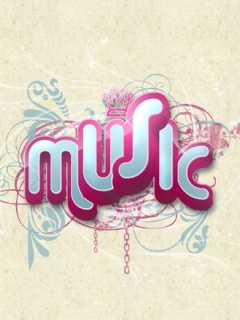 Music1 Mobile Wallpaper