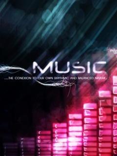 Music Lovers Mobile Wallpaper