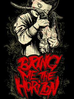 Bmth00008 Mobile Wallpaper