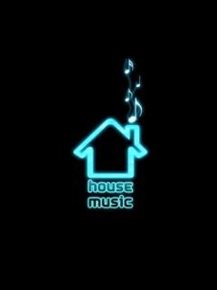 House Music Mobile Wallpaper