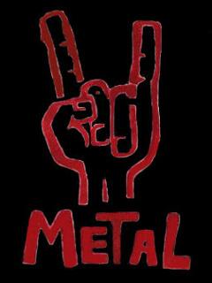 Metal Mobile Wallpaper
