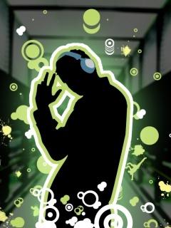 Music Asl Mobile Wallpaper