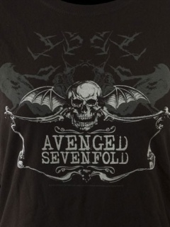 Avenged Sevenfold Mobile Wallpaper