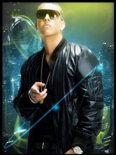 Daddy Yankee Mobile Wallpaper