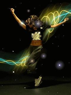 Dancer 01 Mobile Wallpaper