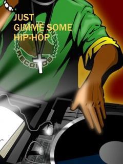 Hip Hop 2 Mobile Wallpaper